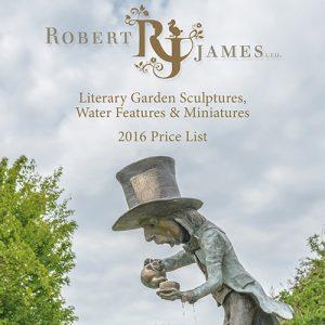 Brochure – Robert James Workshop