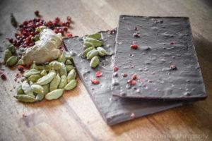 Mannabonbons Chocolate 'Storm'