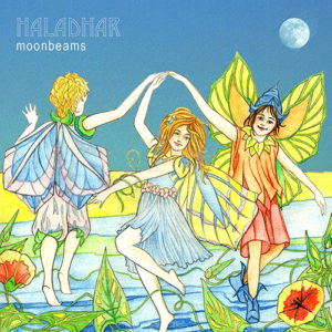 Music Design – Haladhar | Moonbeams