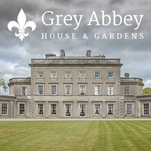 Web Design – Grey Abbey House