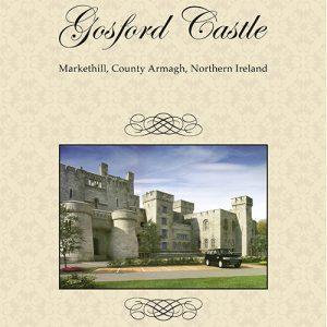 Brochure – Gosford Castle