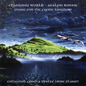 Music Design – Avalon Rising