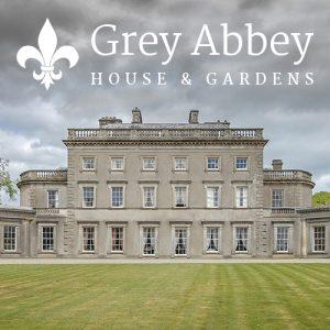 Web Design – Grey Abbey House