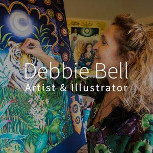Web Design – Debbie Bell